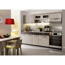 Kuchyňská linka Moreno 180/240 picard - FALCO