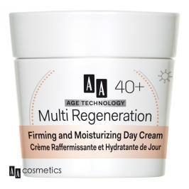 AA - Age Technology 40+ Zpevňující a hydratační denní krém UVA / UVB 50ml