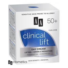 AA - Clinical Lift Denní krém 50+ 50 ml