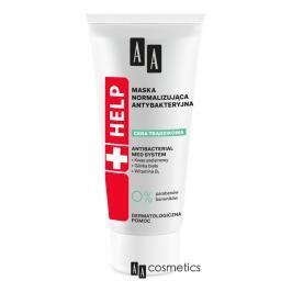 AA - Help Acne Antibakteriální normalizační maska 40 ml