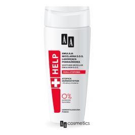 AA - Help atopica Uklidňující micelární emulze SOS 200 ml