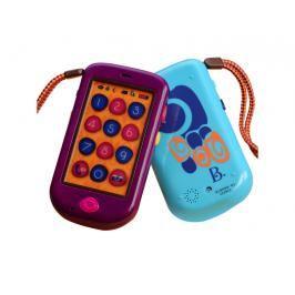B-TOYS - Dotykový telefón HiPhone