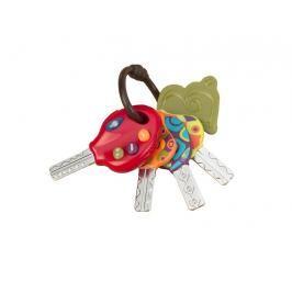 B-TOYS - Elektronické klíčky LucKeys