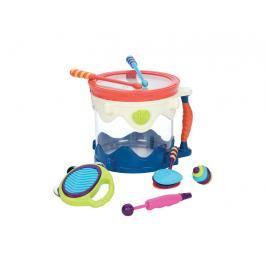 B-TOYS - Sada hudebních nástrojů Drumroll, Please!