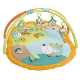 BABY Fehn - Forest Hrací deka 3D aktivity