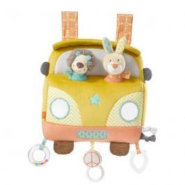 BABY FEHN - Funky LED autobus