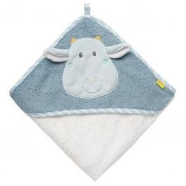 BABY FEHN - Little Castle osuška s kapucí
