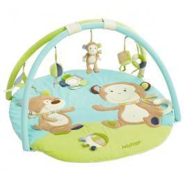 BABY FEHN - Monkey Donkey 3D aktivity deka opička