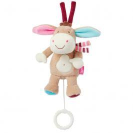 BABY FEHN - Monkey Donkey mini hrací oslík