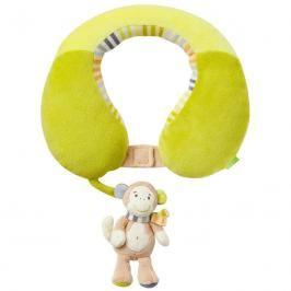 BABY FEHN - Monkey Donkey nákrčník - opička