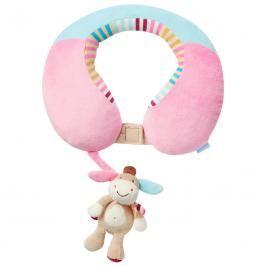 BABY FEHN - Monkey Donkey nákrčník - oslík