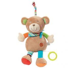 BABY Fehn - oskar hrací medvídek velký