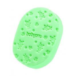 BabyOno - Houbička na mytí zelená
