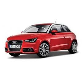 BBURAGO -  Audi A1 1:24 PLUS