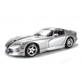 BBURAGO -  Bburago Dodge Viper GTS Coupe 1:18