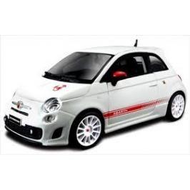 BBURAGO -  Bburago Fiat Abarth 500 Esseesse 1:24