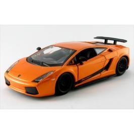 BBURAGO -  Bburago Lamborghini Gallardo Superleggera 1:24