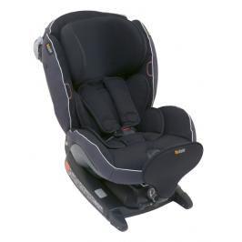 BESAFE - Autosedačka 0-18 kg iZi Combi X4 Isofix - Midnight Black 01