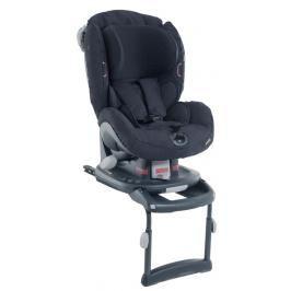 BESAFE - Autosedačka 9-18 kg iZi Comfort X3 ISOfix, černá klasik 64