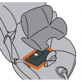 BESAFE - Přídavná vložka cushion