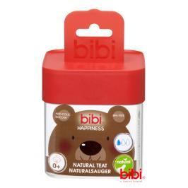 BIBI - Náhradní savičky Anti-Colic od narození 2 ks