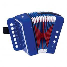 BINO - 86584 Dětský akordeon