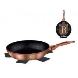 BLAUMANN - Pánev 20cm rosegold, BH-1508
