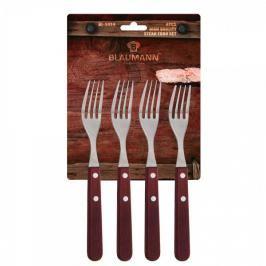BLAUMANN - Vidličky steak 4ks, BL-5014