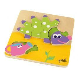 BOIKIDO - Moje první puzzle - Gaston