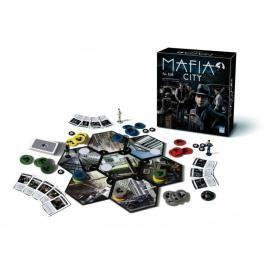 BONAPARTE - Společenská hra Mafia City