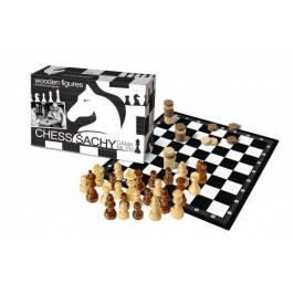 BONAPARTE - Společenská hra Šachy, Dáma, Mlýn menší verze