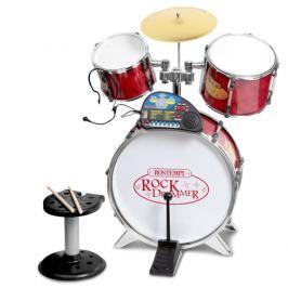 BONTEMPI - bicí souprava s elektronikou 526850