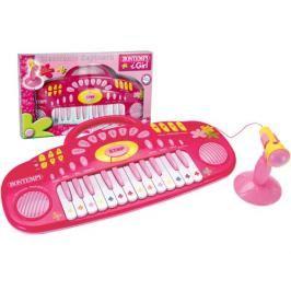BONTEMPI - dívčí elektronické klávesy MK3271