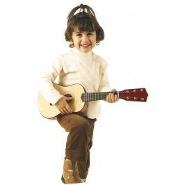 BONTEMPI - Klasická dřevěná kytara 55 cm 215520