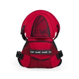 BREVI - Pod 015 Nosič dítěte Cherry Red