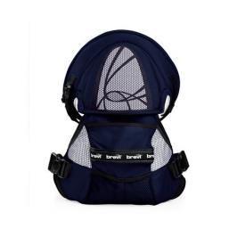 BREVI - POD Dětský nosič od 0m do 4 let věku dítěte, 239, 2017 Modrý
