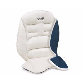 BREVI - Univerzální vložka s froté povrchem do autosedačky, kočárku, jídelní židle