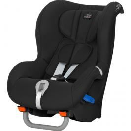 BRITAX - Autosedačka Max-Way Black Series, 9-25 kg, 2017 - Cosmos Black