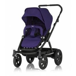 BRITAX - Kočárek Go Big - Mineral Purple
