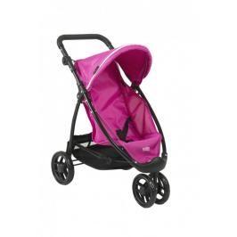 BRITAX - Kočárek pro panenky B-AGILE - Col. Hot Pink