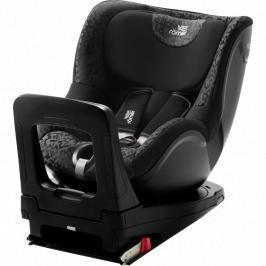 BRITAX RÖMER - Autosedačka Dualfix i-Size, 0-18 kg - Mystic black