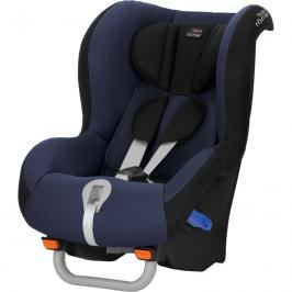 BRITAX RÖMER - Autosedačka Max-Way Black Series, 9-25 kg - Moonlight blue