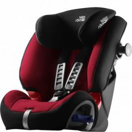 BRITAX RÖMER - Autosedačka Multi-Tech III, Flame red