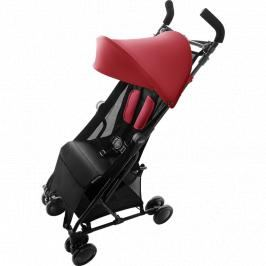 BRITAX RÖMER - Kočárek Holiday, Flame red