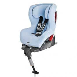 BRITAX RÖMER - Letní potah Safefix plus + King plus - Blue