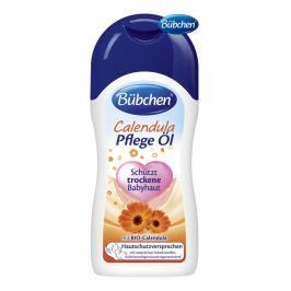 BÜBCHEN - Calendula měsíčkový olej 200ml.