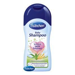 BÜBCHEN - Dětský šampon 200ml