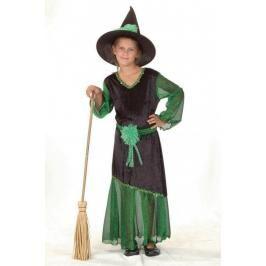 CASALLIA - Karnevalový kostým Čarodějnice 2