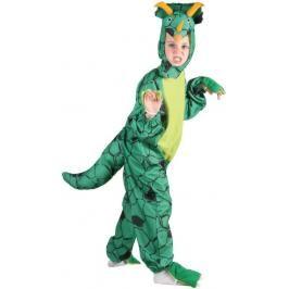 CASALLIA - Karnevalový kostým Dinosaurus M