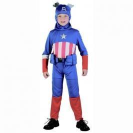 CASALLIA - kostým Hrdina M